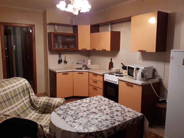 Квартира в казани