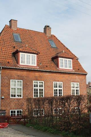 Skønt værelse i Valby 5 km fra city