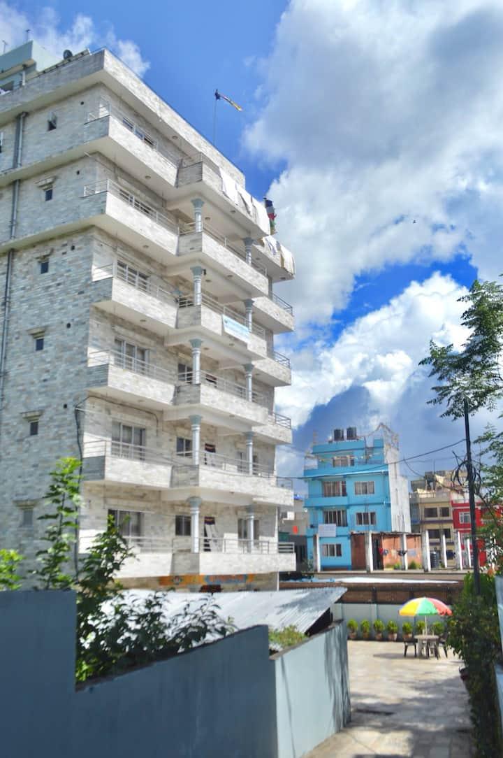 New Dungkar Guest House