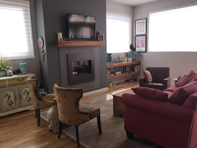 South Pearl Street, 1 bedroom - Denver
