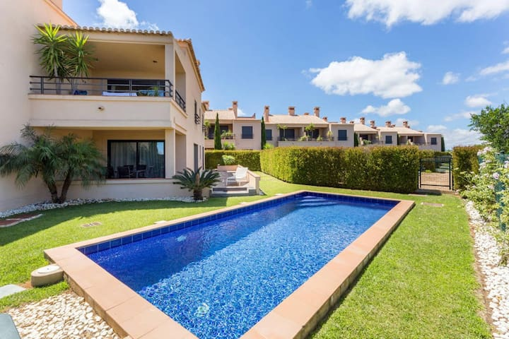 Mar da Luz Spa Resort (2 and 3 Bedroom Apartments), 011.Three bedroom with private pool