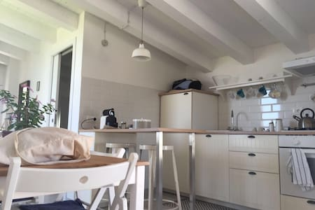 house relax - Pachino - Willa