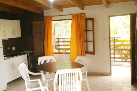 Casa en Carlos Paz, cerca de todo - Villa Carlos Paz