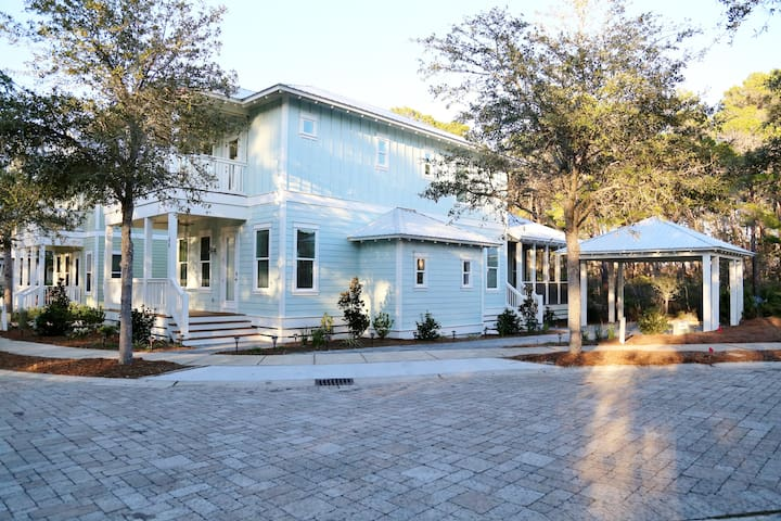 Luxury home on 30A - Santa Rosa Beach - House