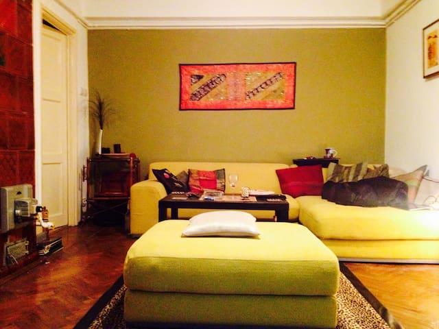 Chic Apartment in premium area. - București - Leilighet