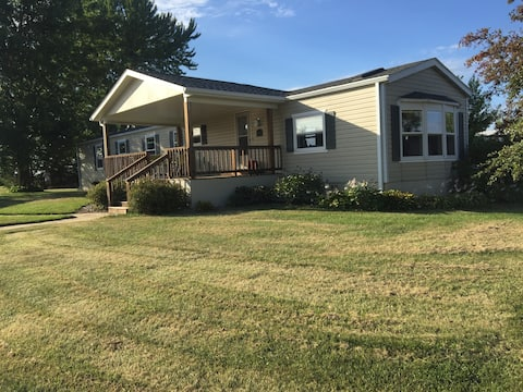Antler Acres, 3 Bedroom, 2 Bath