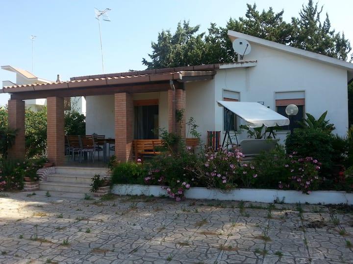 Villa dei Fiori Menfi