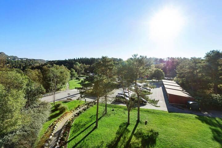 Apartment in Åsane