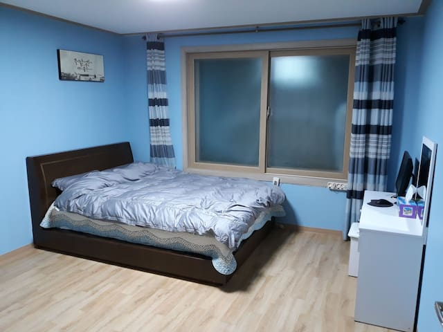 침대식 Guest Room , 전용PC 무료제공
