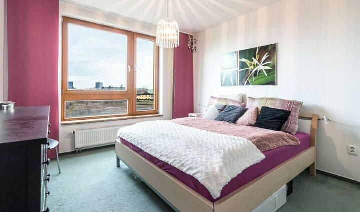 Anny Apartment