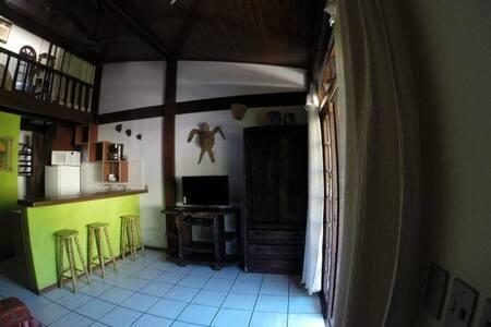 Flat Bouganville - Angra dos Reis - Haus