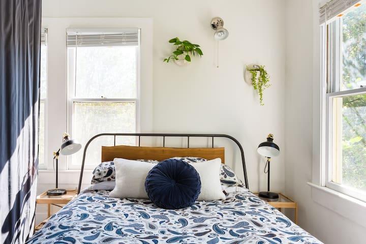 Hálószoba-terület