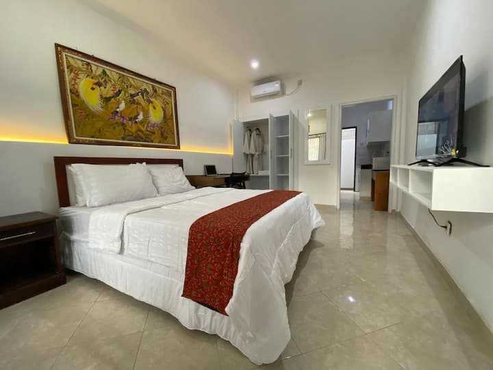 Omahati Sanur 3, Available for Daily Rent