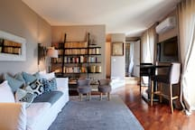 My Home For You Bergamo Città Alta Apartments For Rent