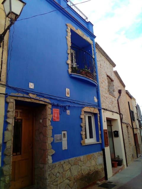 Casa rural La Casassa I