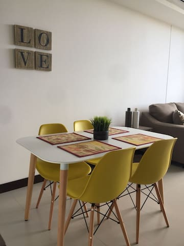 Stylish and luxury apartment in Sabana