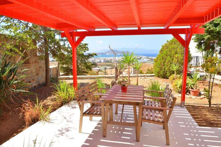 1-Bedroom Apartment, Garden View