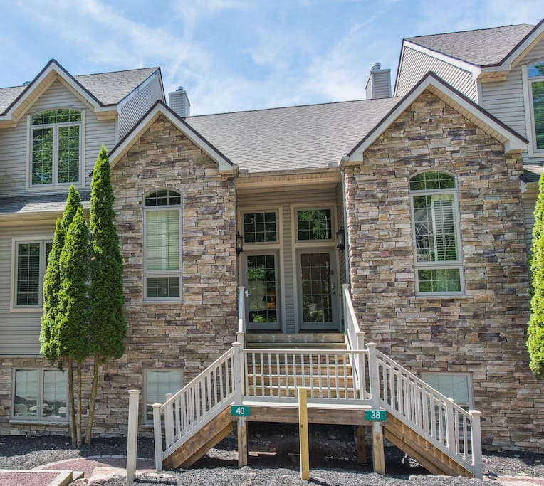 Lake Homes Fancy: LUXURY 5bd Townhome At Lake/Slopes!