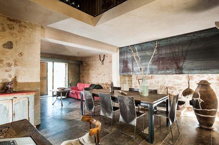 Sparkling 5 bedroom Villa in Ragusa (Q0145)