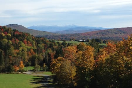 "Experience Vermont at ""The Shawlet"" - Concord"