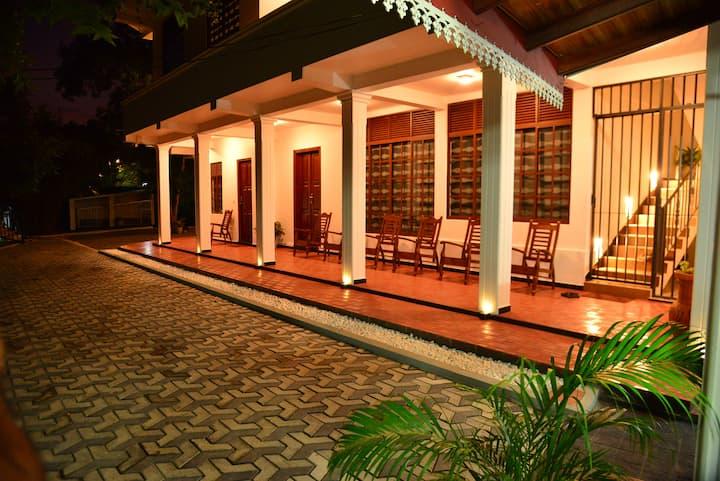 Furnished House - Onida Hills Thiranagama