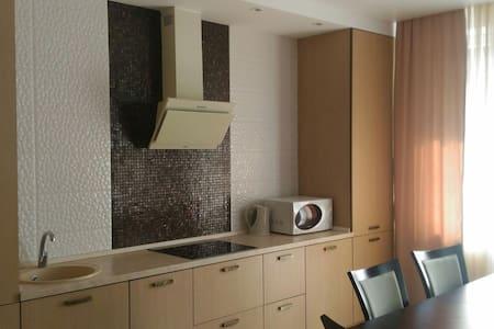 Уютная квартира в курортной зоне - Светлогорск - Lejlighed