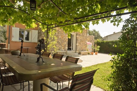 Charming and luxurious villa - 15% discount! - Fayence - Villa