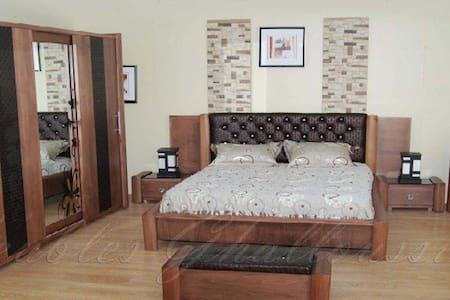 magnifique chambre - Wohnung