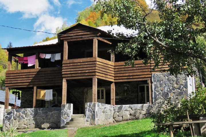 Guest House Bezengi
