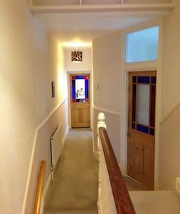5 bed flat in Cardiff - Cardiff - Lägenhet