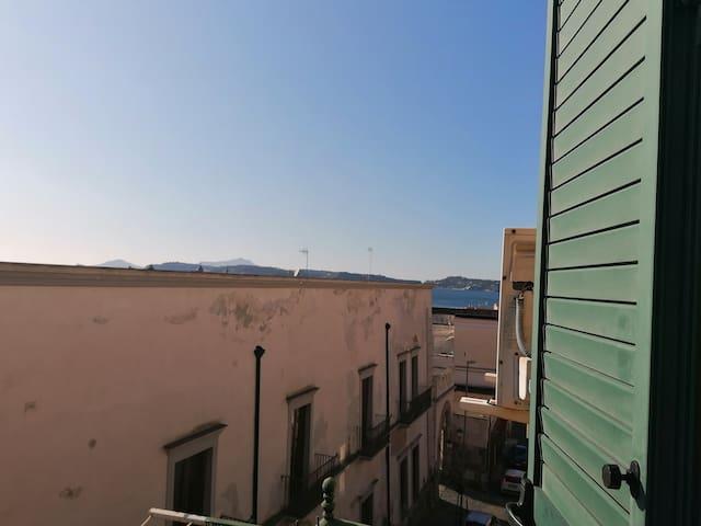 Appartamento Storico Pozzuoli