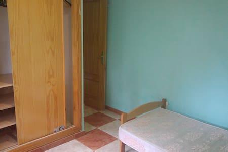 Habitacion - Colmenarejo - Chalet