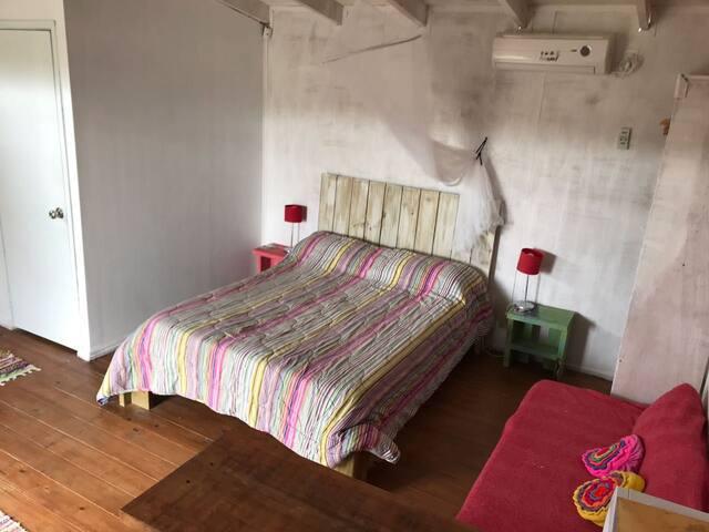 Casa Estela: Cabaña para 4