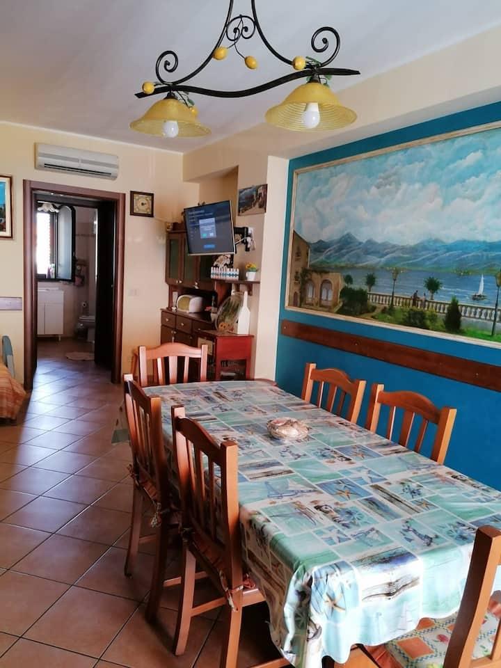 Casa Vacanza Fondachello Catania