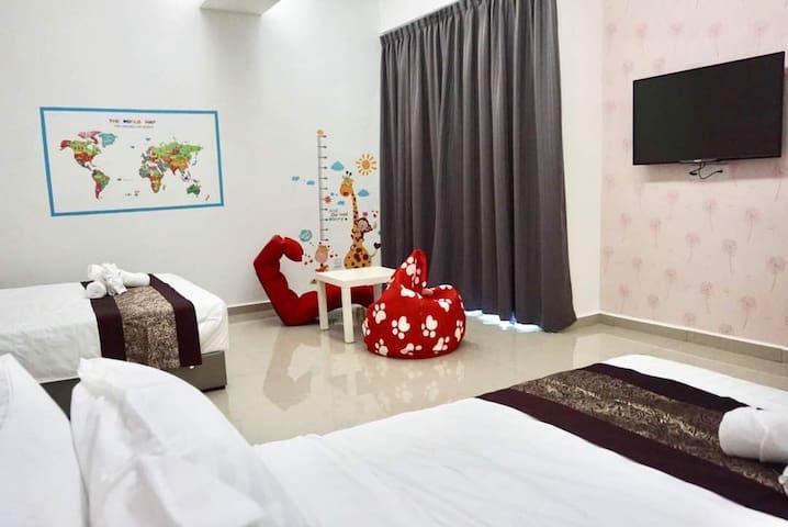 D' Cozy Inn Malacca 缘夢屋 (City Center)