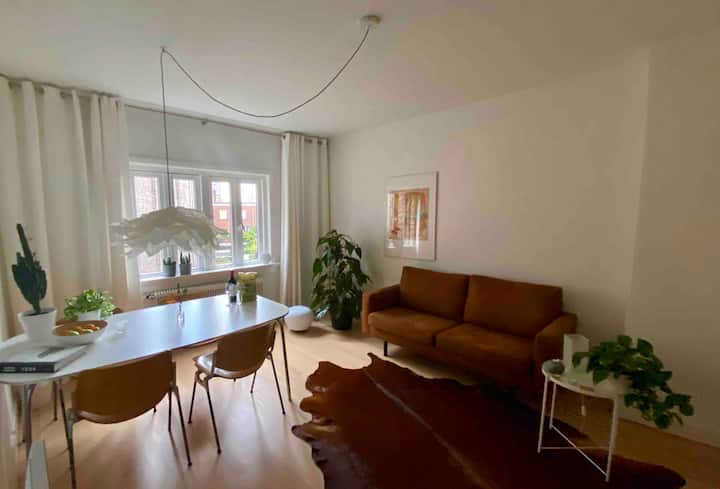 Apartment in the vibrant center of Breda