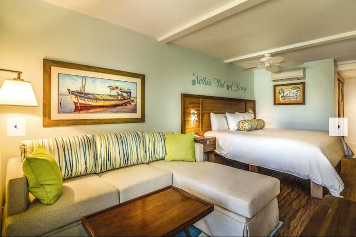 Margaritaville Studio w/Pool, Pool Bar, Beachside