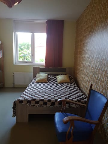 Room near centre of Amersfoort