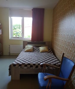 Room near centre of Amersfoort