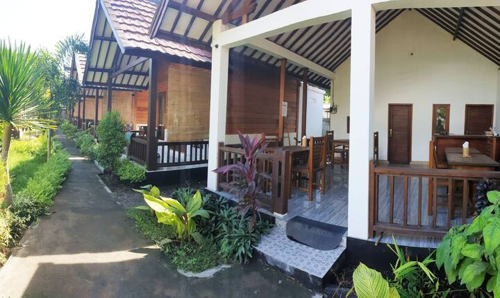 Puring Bungalows #04
