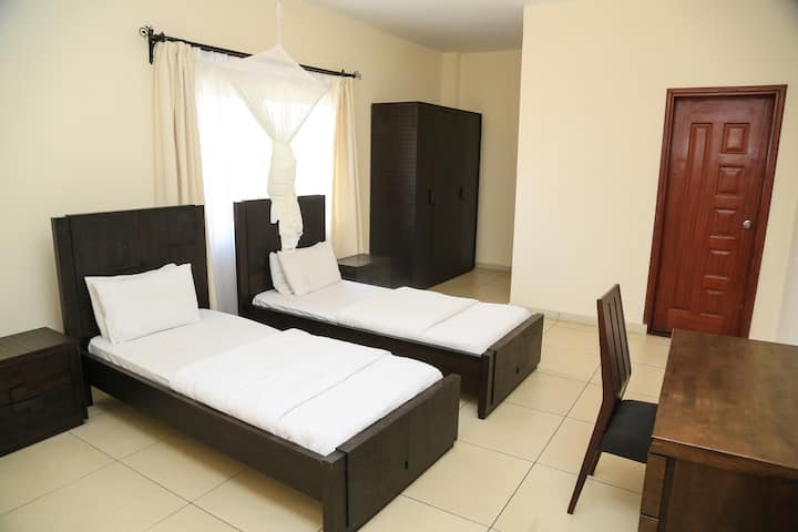 One Bedroom Apartment @ Executive Suites