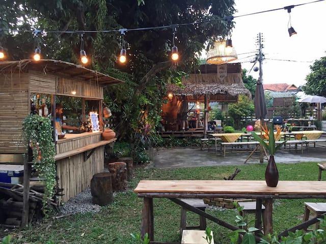 Banban Homestay - Mueang Chiang Rai - Haus