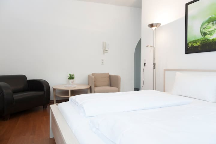 Amazing Studio Apartment in Berlin Mitte