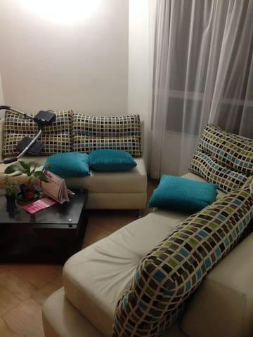 Apartamento Amoblado en Funza