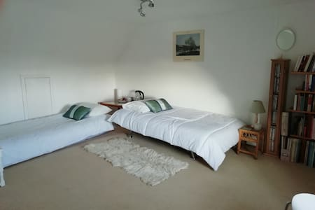 Spacious room close to Wisbech town centre