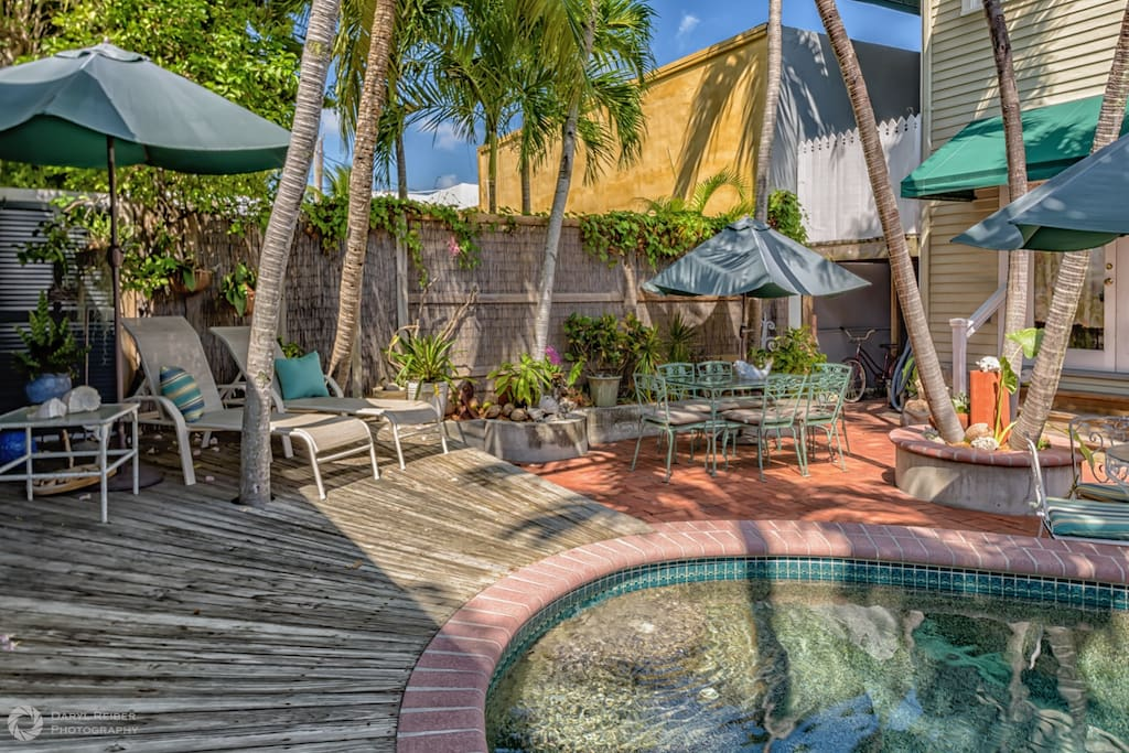 Island Pearl vacation rental home in Key West