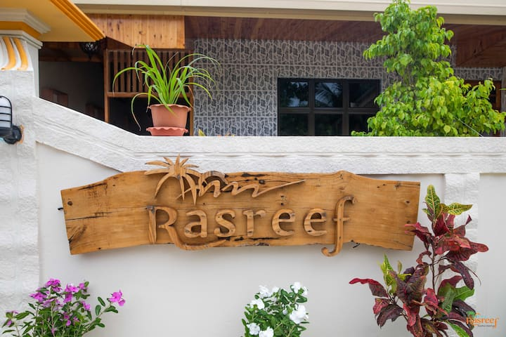 Rasreef Rasdhoo Maldives
