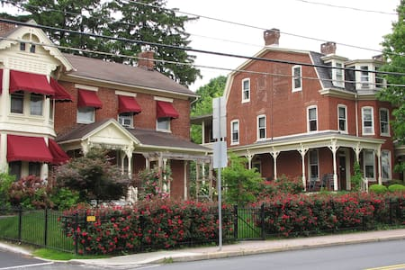 Brickhouse Inn B&B in Gettysburg - Bed & Breakfast