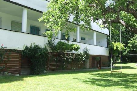 Residence Gamperhof - Wohnung Typ A - Goldrain - Andere