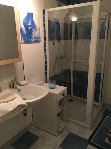 Chambres confortable - Anthy-sur-Léman - Guesthouse